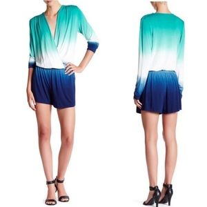 YFB Ombré Howell Romper